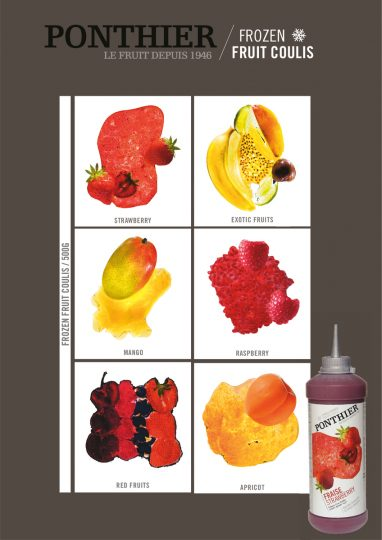 thumbnail of Flyer Fruchtsaucen EN