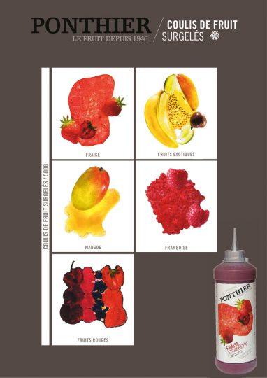 thumbnail of Flyer Fruchtsaucen FR